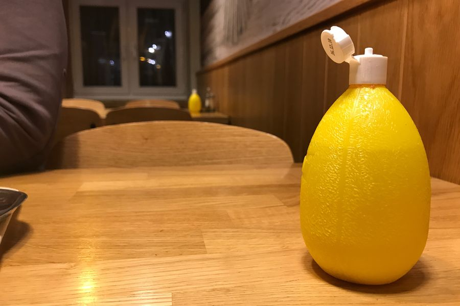 Be. Ready. When life gives you lemons, take the concentrate Lemon Concentrate Food And Drink Restaurant Table Indoors  Yellow Drink Close-up Freshness Refreshment Be. Ready. Food Stories