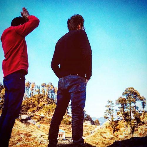 OmNamahShivaya HarHarMahadev Peace Travellers Jaibhole Mahadev OnTrek Naturelovers Freedomlovers ★