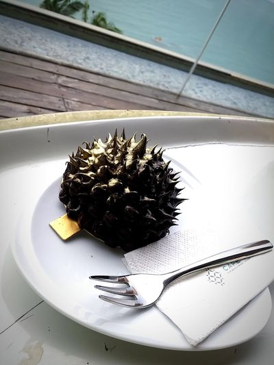 Food Porn Awards Chocolate Cake Capedara Pattaya Beach hotel