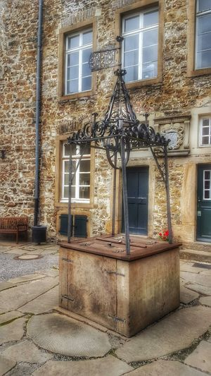 Architecture Window Built Structure Building Exterior Outdoors Castle Walls Castle View  Castle Historical Building Old Buildings Eye4photography  Love To Take Photos ❤ Taking Photo EyeEm Gallery Schloss Hohenlimburg Hohenlimburg Germany