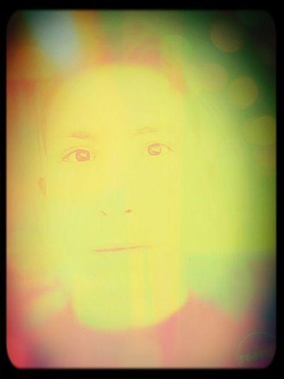 Selfie ✌ Imagination WoW