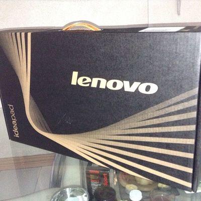 Unpacking of my very 1st laptop xD Superlatepost