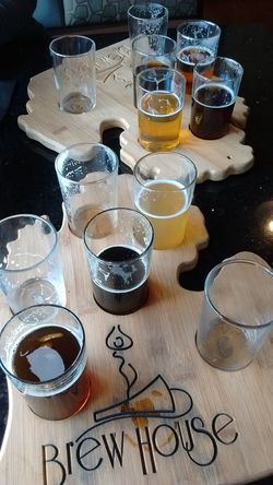 Beer Beer Time Beer Flights Hanging Out Relaxing Enjoying Life Urban Lifestyle Food 43 Golden Moments
