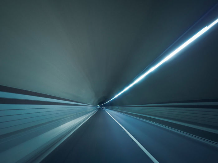 Road, tunnel, travel, direction of advance Road Highway Beijing China Tunnel Tunnel Vision Tunnel View Traffic Direction Transportation Architecture No People vanishing point Motion Illuminated Lighting Equipment Speed Light Blurred Motion Backgrounds Diminishing Perspective Car Travel Traveling