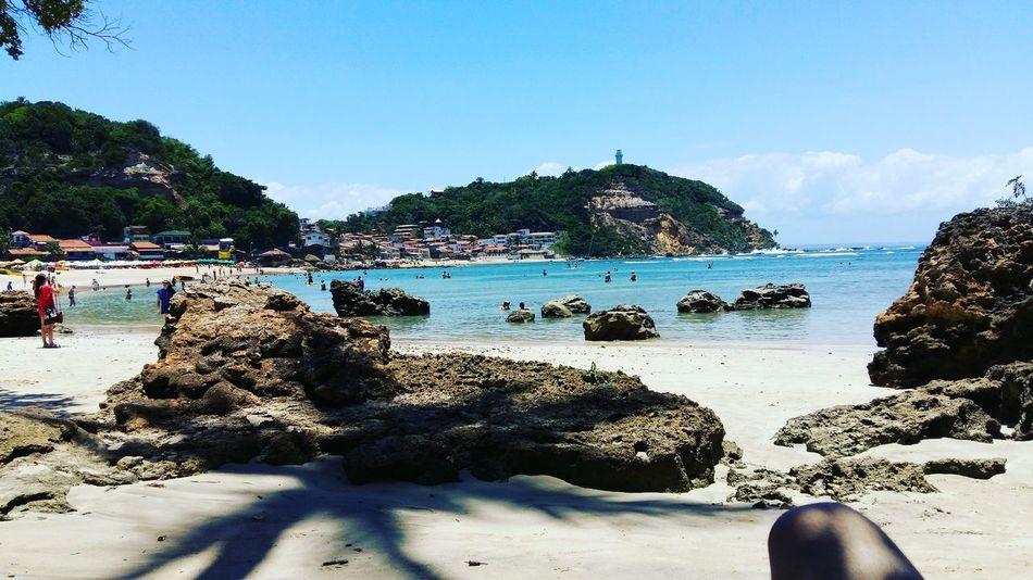 Paradise Beach Bahia Morro De São Paulo Vacations