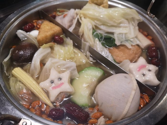 smile star Star Smile Food Hotpot Hot Pot Fishcake Tasty Delicious 聚餐 Dinner EyeEmNewHere EyeEm EyeEm Selects Steam Chinese Food Soup Meat Cultures Vegetable Close-up Food And Drink Autumn Mood