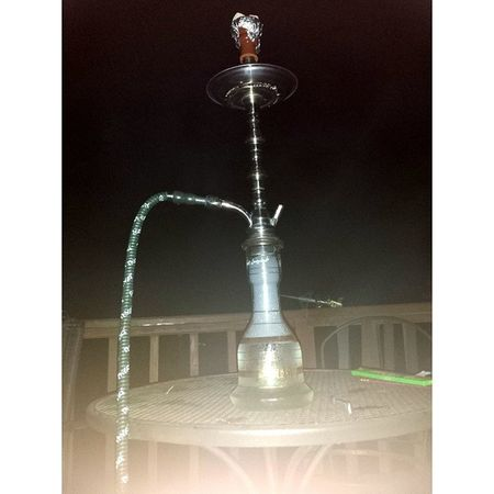 I have the hookah for a while. Someone come hang with me. I hate smoking alone. I bought new shisha too. ?? | Hookah Come Chill Fun shisha aiken sc