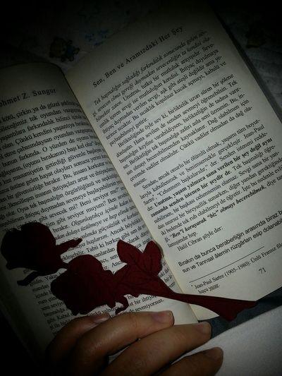 """""""Birlikteliğin tek başınalığa zaferi"""" Reading Book Love Relaxing Psychological Homesweethome"""
