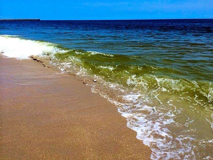 Sebastian Inlet Salt Water Colors Life Is Beach