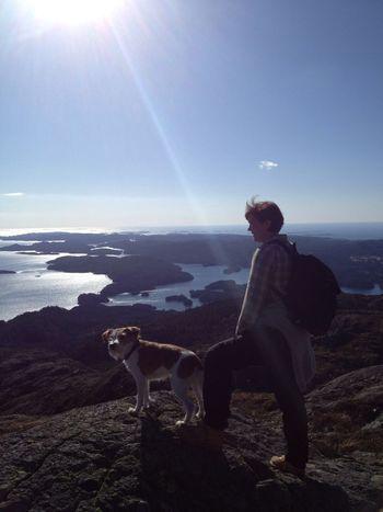 Nature Enjoying Life Norway Nature_collection