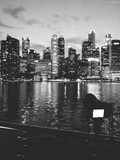 Singapore first time First Eyeem Photo