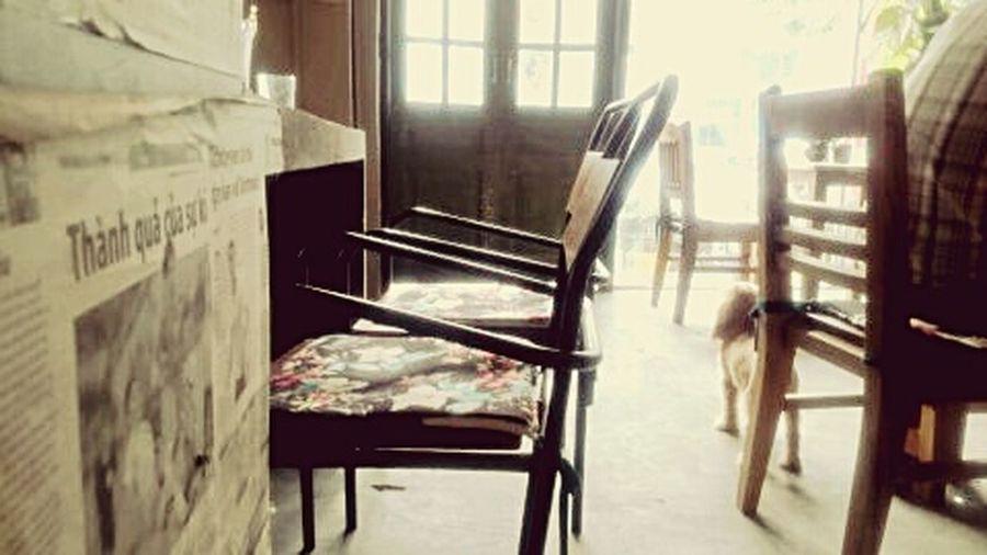 Cafe Giai Phong First Eyeem Photo