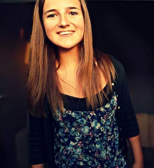 Gianna ♥ ♥ ♥ Portrait Taking Photos Enjoying Life People