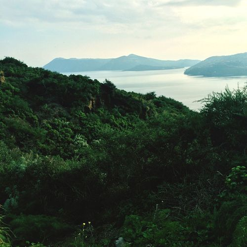 La mia Isola🌊❤️ Lipari Island First Eyeem Photo