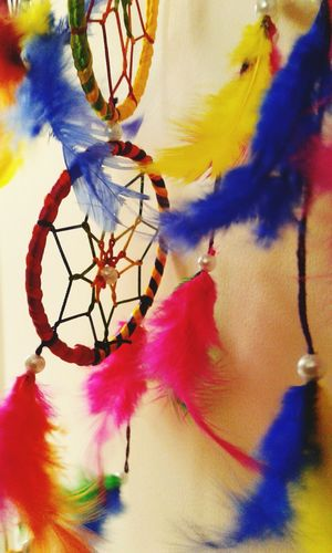 dreancatcher Pleasentfeeling Dream Dreamcatcher Colourful Best Combination Alone Coloursplash Dreamcatcher Pleasentfeeling Dreamcatcher Basketball Hoop Multi Colored Feather  Scoring Hanging Basketball - Sport Dreamcatcher Close-up Sky