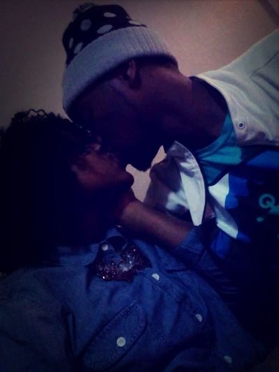 FAVEE && HER BF