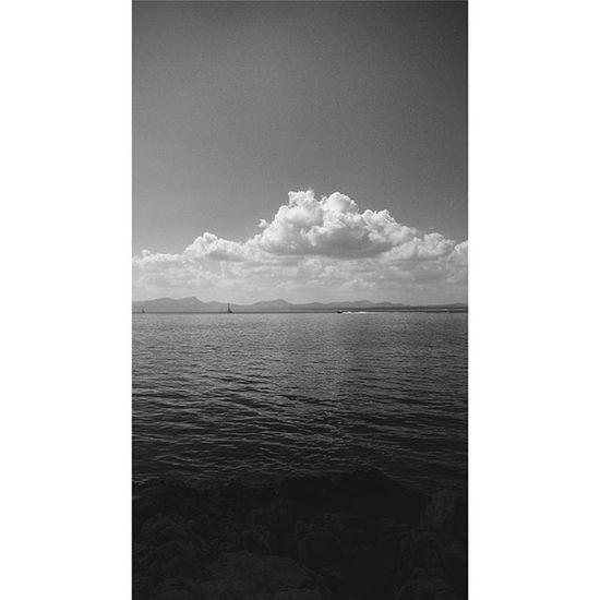 VSCO Vscocam Vscospain Clouds Cloudscape Cloudporn Reflections Onsea Mountains Boats Blackandwhite Blackandwhitephotography Nubes Reflejos Enelmar Montanas Barcos Blancoynegro Igersbalears Igersmallorca Fotos_de_mallorca Mallorca Loves_mallorca