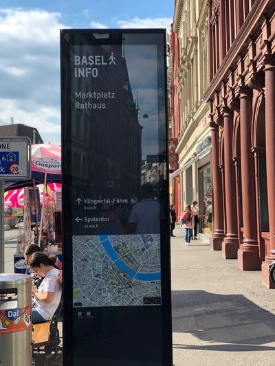 Basel İnfo Text