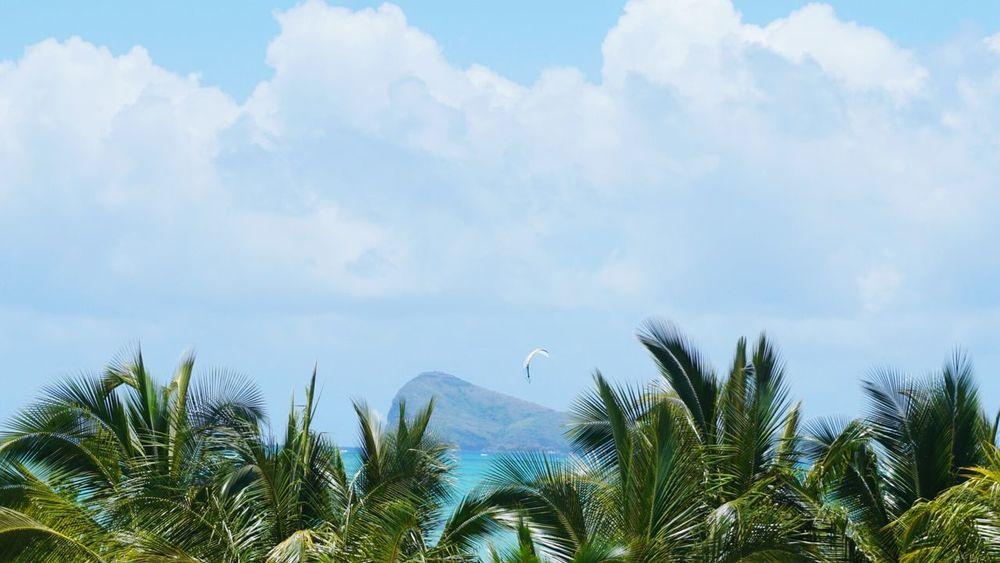 Paradise Mauritius Island