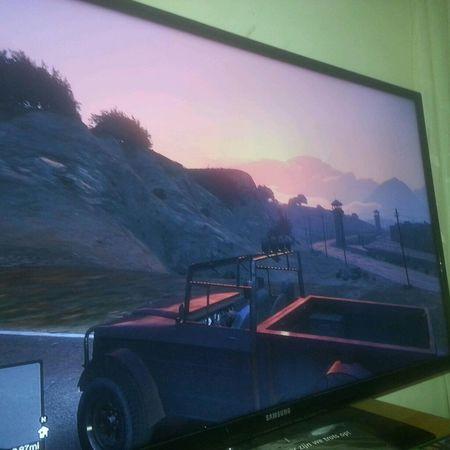 Skyporn Sky GTA V Xbox360