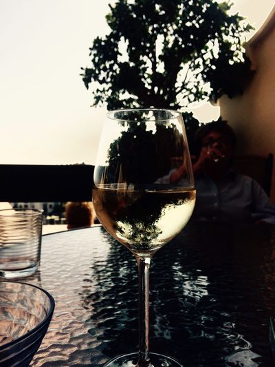 My World Of Food SPAIN Wine Elégance