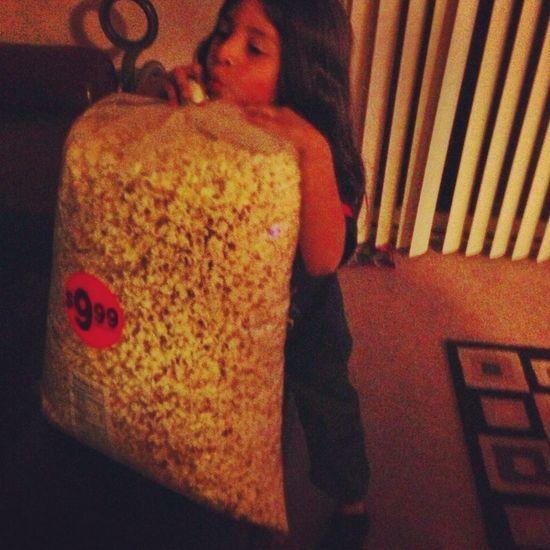 Popcorn For Days