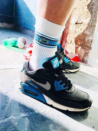 Geneve Sneakers Stonegraphix Indoors  People Sport Skateboard Shoe Human Body Part Limb Lascard Fashion Stories