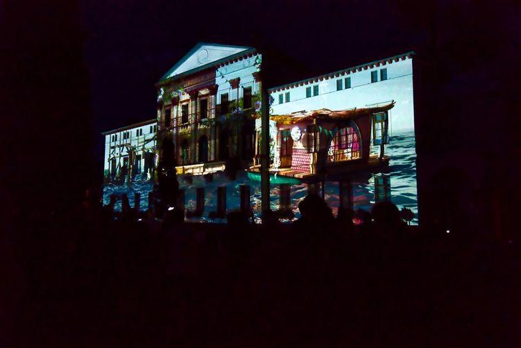 Lichtkunstfestiv