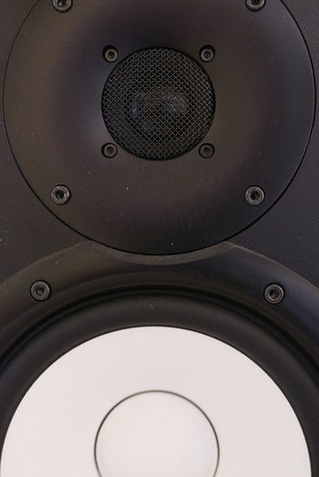Futuristic Sound Sub Tecnology Backgrounds Bass Close-up Day Hig Tach Indoors  Music No People Speaker Spiker Technology