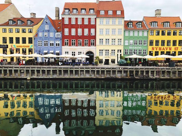 Nyhavn Nyhavn