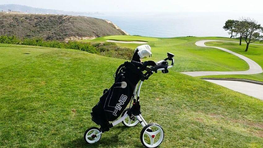 Torrey Pines Golf ⛳ Golfing Golfers Sports Photography Torrey Pines