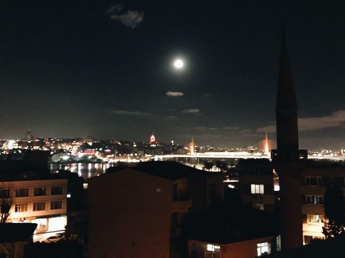 Istanbul Night