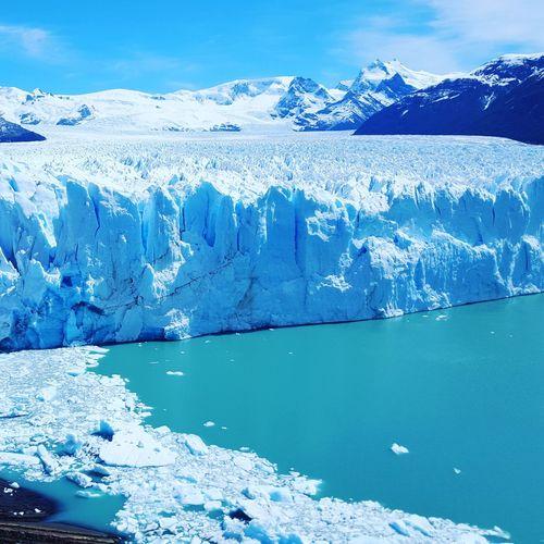Ice Scenics