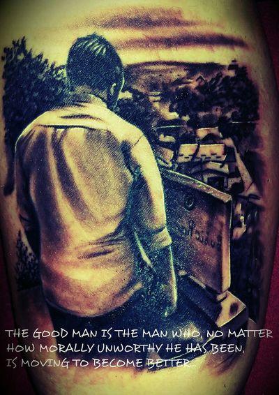 Tattooedmen Tatts That's Me Bosnian  My Tatt Inspiration Family