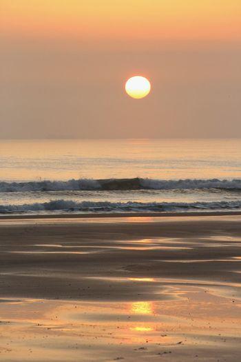Blyth Sunshine Sunrise