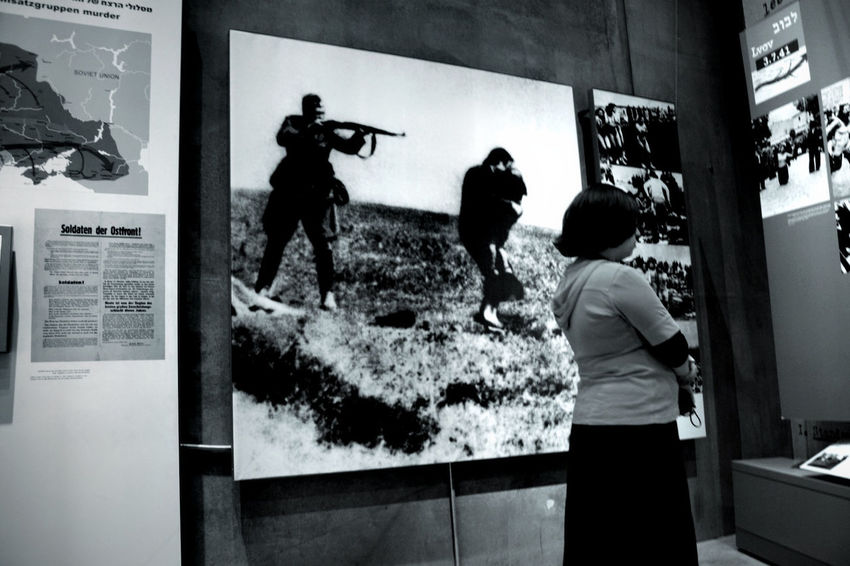 Museum Yad Vashem