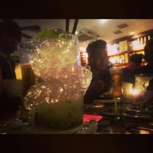 bar tonight Justbar
