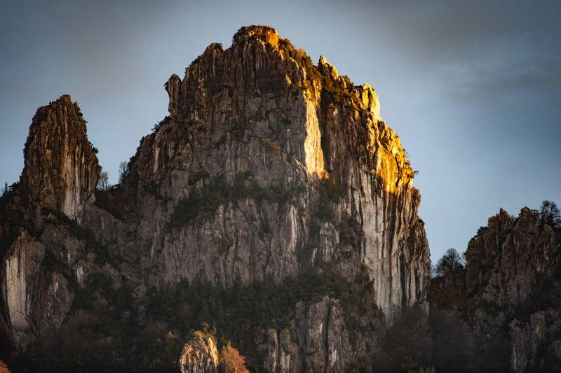 Sky Rock Beauty