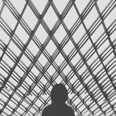 Popular Photos Photography Captured Silhouette Architecture School Blackandwhite EyeEmbestshots EyeEmBestEdits Eyeem Philippines // Gottem' ◽◾◽◾