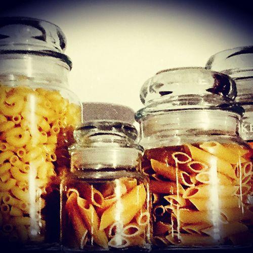 Messedupjournal Jars  Recycle Pasta Yankeecandle