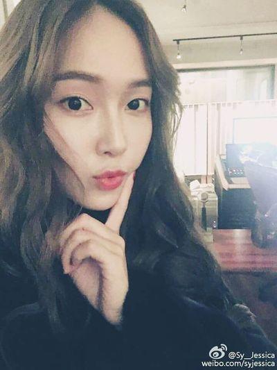 Jessicaaaaaaa. So Cute. Snsd Jessica SNSD Yuri Snsdfanart SNSD Snsd I Got A Boy @yurifacts SNSD Girls Generation Girls' Generation (SNSD) SNSD♡ SNSD LIVE Snsd Sooyoung