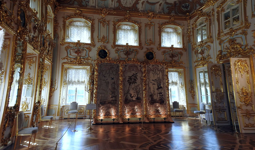 Peterhof Grand