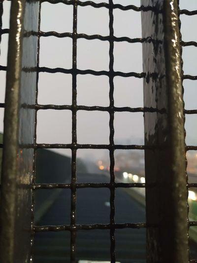 Window Metal No
