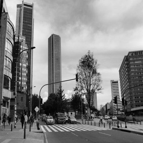 Bogota Colombia..... Taking Photos Hi! My City Bogota.