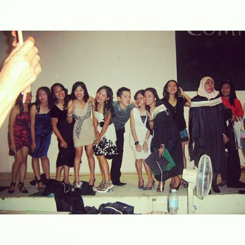 i really miss this people ;( Graduation2012 Myfriends Myfamily