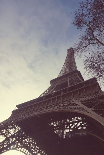 Effel Tower Paris France Travelholic I Love Paris