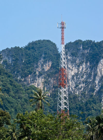 Industry Nature Antenna Background Communication Countryside Digital Frequency Global Internet Mast Metal Microwave Mobile Mountain Nature Network No People Outdoors Sky Technology Telephone Tower Tree Wireless Technology