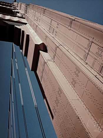 Bridge Perspective NEM Architecture Marin County CA
