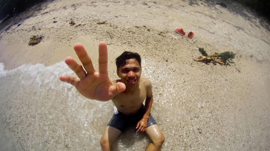 Pictures taken from my Sony Sports Camera when we are at an island in the central part of the Philippines. Beach Beachbody Beachphotography Beauty In Nature Boy Boynextdoor BoysBoysBoys Sexyboy