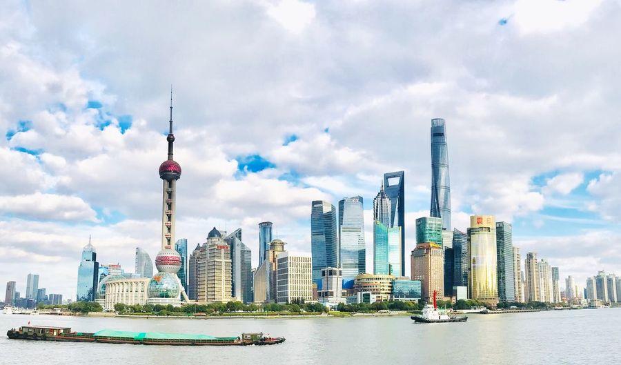 Shanghai Ship